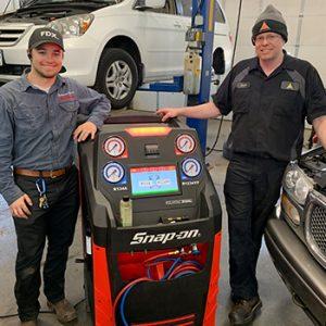 air conditioning auto ac repair white bear lake