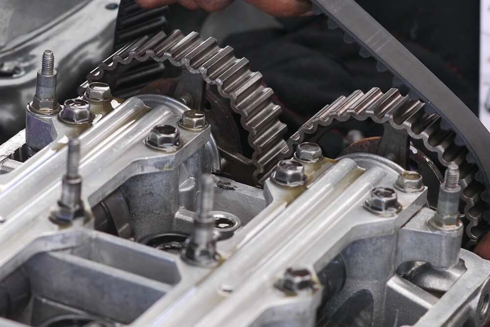 Timing Belt 101 And Why You Never Want It To Break