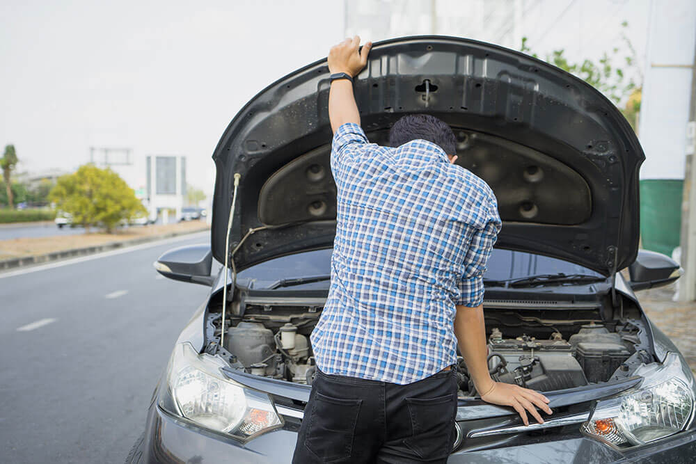 What Should You Do if Your Car Stalls?