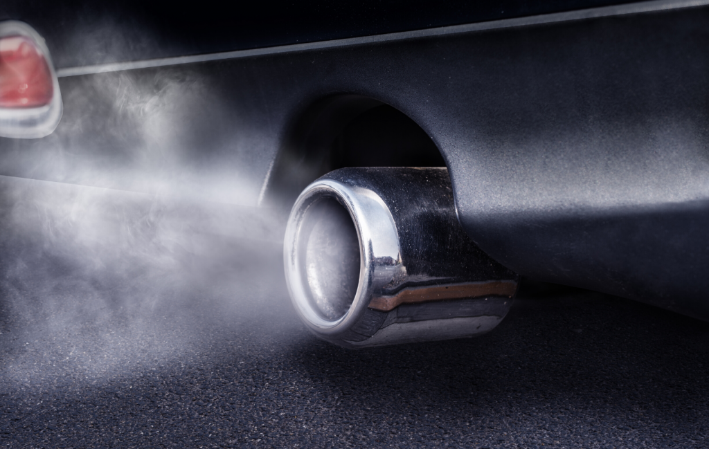 How Can I Tell if My Catalytic Converter Is Going Bad_